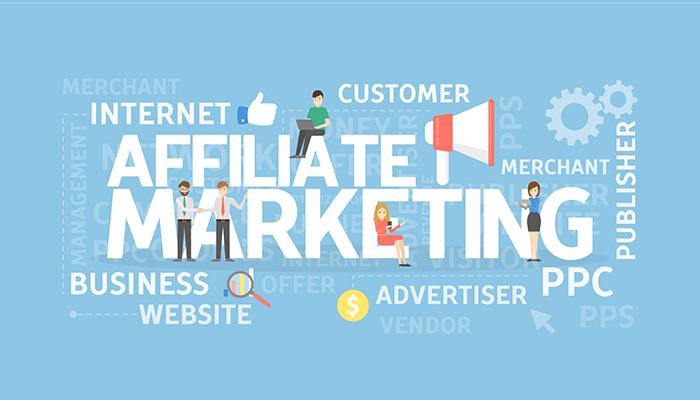Giới thiệu các kênh trả phí khi làm tiếp thị liên kết