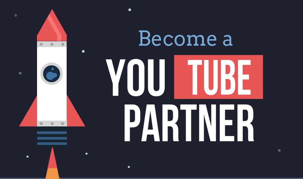 Hướng dẫn kiếm tiền online bằng Youtube mới nhất