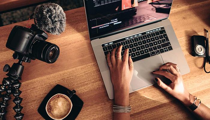 Hướng dẫn kiếm tiền online uy tín bằng Vlog