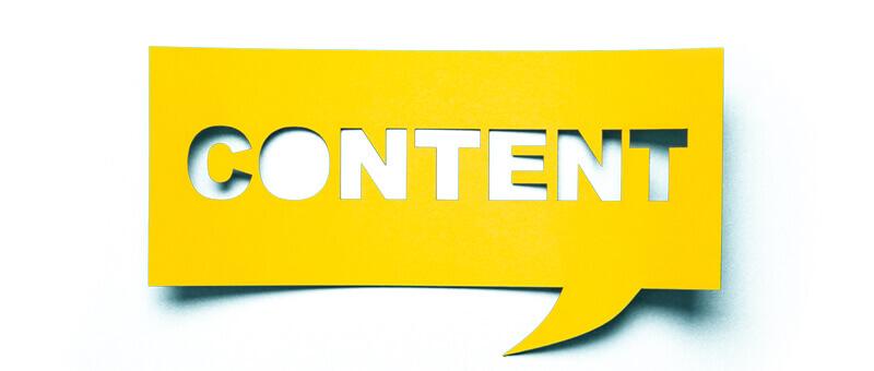 Kinh nghiệm viết content cho Publisher khi làm tiếp thị liên kết