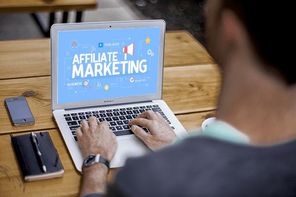 Làm tiếp thị liên kết cho các thương hiệu lớn tại Việt Nam