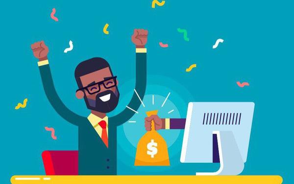 Nên nghiêm túc kiếm tiền online từ affiliate marketing (tiếp thị liên kết)