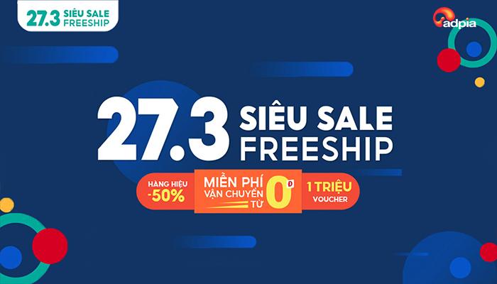 chiến dịch tiếp thị liên kết Shopee