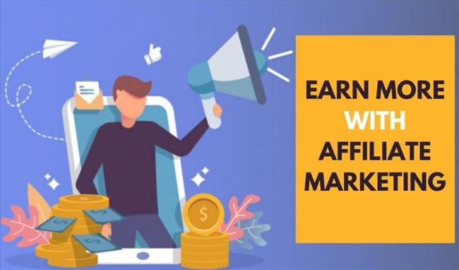 Tại sao affiliate marketing là cách quảng cáo hiệu quả nhất hiện nay
