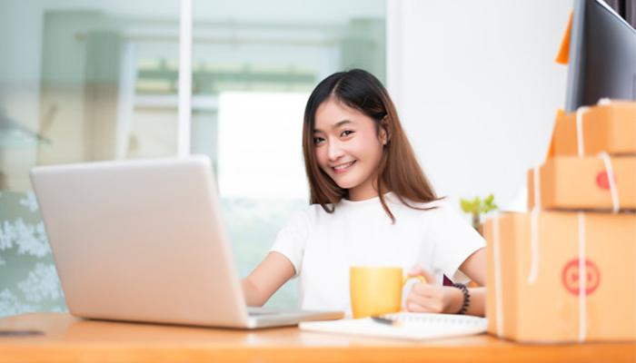 Tìm hiểu về Dropship và cơ hội tiềm năng kiếm tiền trên mạng