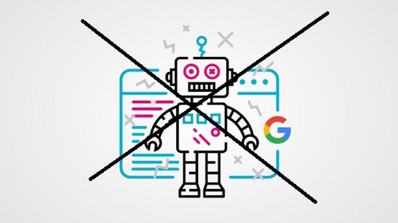 Mức độ ảnh hưởng của Google Index?