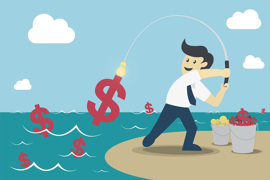Tìm hiểu về kiếm tiền online tạo thu nhập tự động