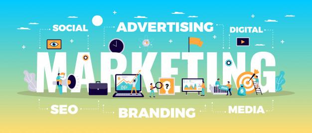 Ứng dụng marketing online để kiếm tiền online