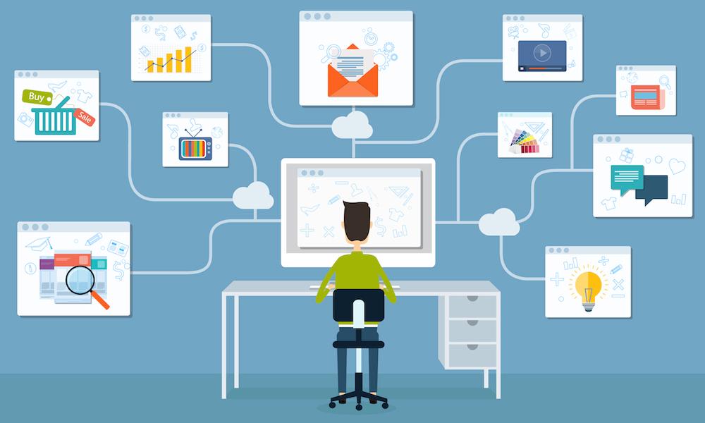 Ứng dụng Marketing Online để kiếm tiền online như thế nào?