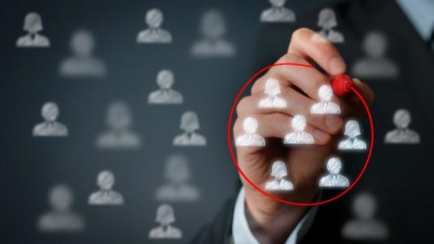 xác định nhóm công chúng mục tiêu cho kênh TikTok của bạn