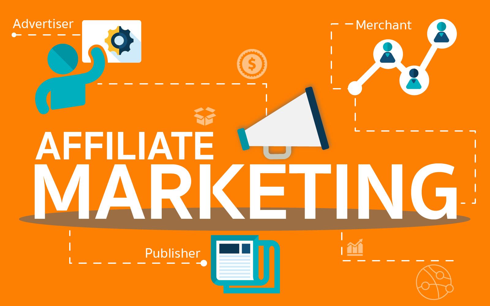 Xu hướng làm affiliate marketing trong năm 2021 liệu có thay đổi