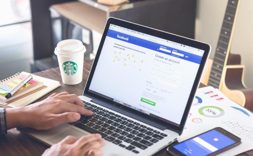 Tại sao bạn không thử làm affiliate trên Facebook cá nhân