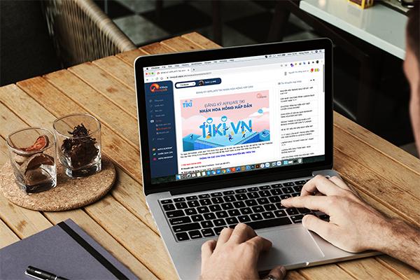 Tiki affiliate là gì? Kiếm tiền từ tiếp thị liên kết Tiki như thế nào?