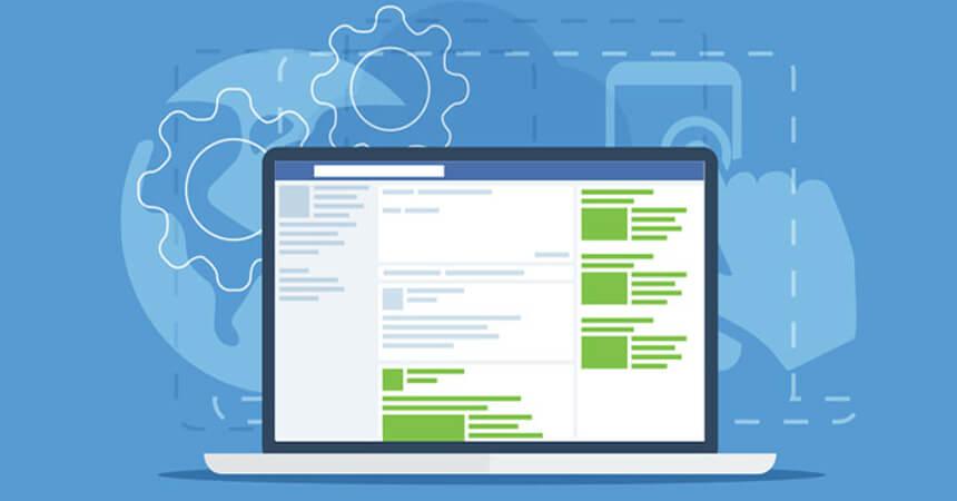 Sử dụng Facebook Custom Audiences tiếp thị lại nhóm đối tượng khách hàng