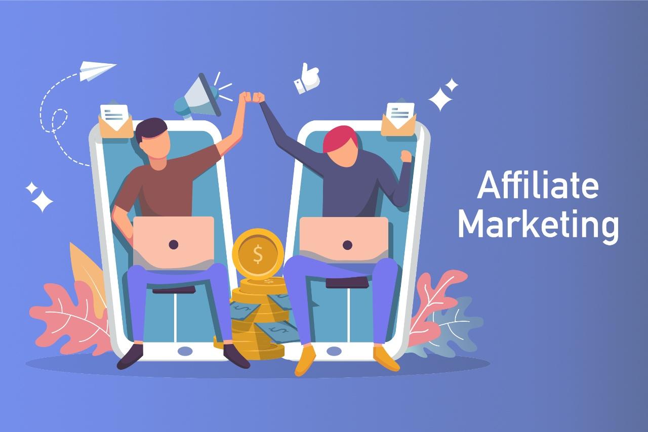 Tìm hiểu về affiliate marketing tiếp thị liên kết 2020