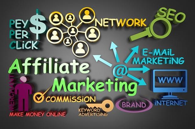 Tìm hiểu về tiếp thị liên kết affiliate marketing 2020