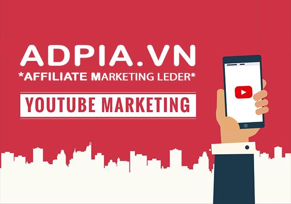 YouTube Marketing với 7 bí quyết đỉnh cao