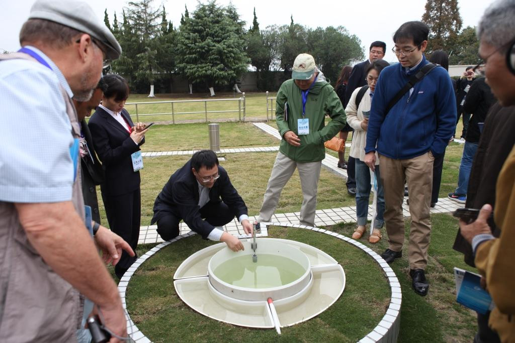 UNESCO's International Hydrological Programme gathers the region for water science exchange in Shanghai