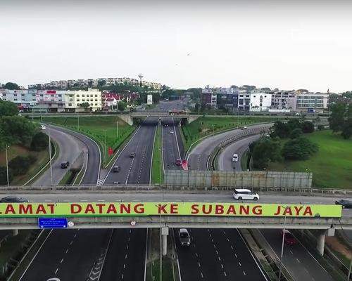 Subang jaya medium