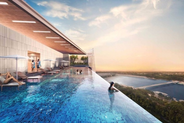 Peak cambodia residences infinity pool 77ajklfmy6spokbjw7ng small