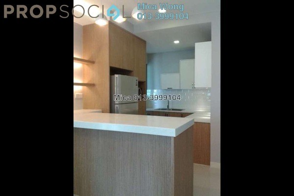For Rent Condominium at A'Marine, Bandar Sunway Leasehold Fully Furnished 3R/3B 4.5k