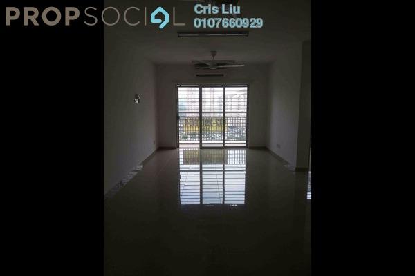 For Sale Condominium at Astana Lumayan, Bandar Sri Permaisuri Leasehold Unfurnished 4R/2B 550k