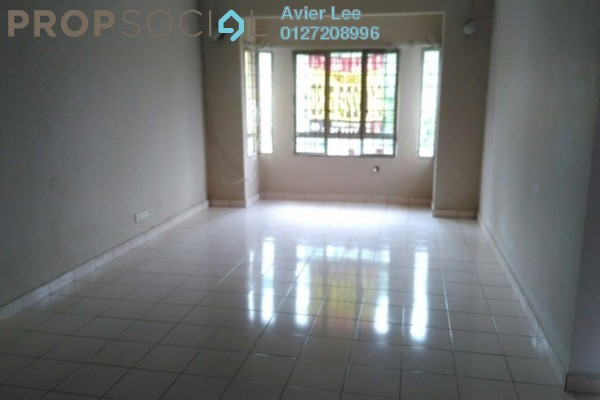 For Sale Apartment at Villa Tropika Apartment, Bangi Freehold Unfurnished 3R/2B 195k