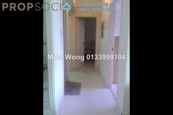 For Rent Condominium at Paradesa Rustica, Bandar Sri Damansara Freehold Fully Furnished 3R/2B 1.5k