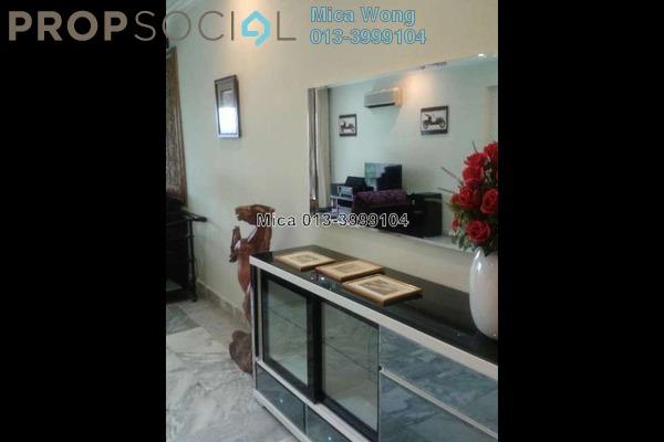 For Rent Condominium at Palmville, Bandar Sunway Leasehold Fully Furnished 3R/3B 3.3k