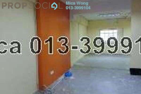 For Rent Office at Subang Square, Subang Jaya Freehold Unfurnished 0R/0B 4k