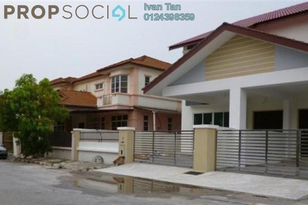 For Sale Semi-Detached at 202 Desa Cahaya, Ampang Hilir Freehold Unfurnished 4R/3B 1.58m