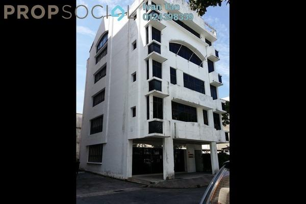 For Rent Shop at 51 Gurney, Keramat Freehold Semi Furnished 10R/9B 18k