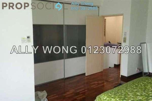 For Sale Terrace at Primaya, Bandar Tun Hussein Onn Freehold Semi Furnished 4R/3B 668k