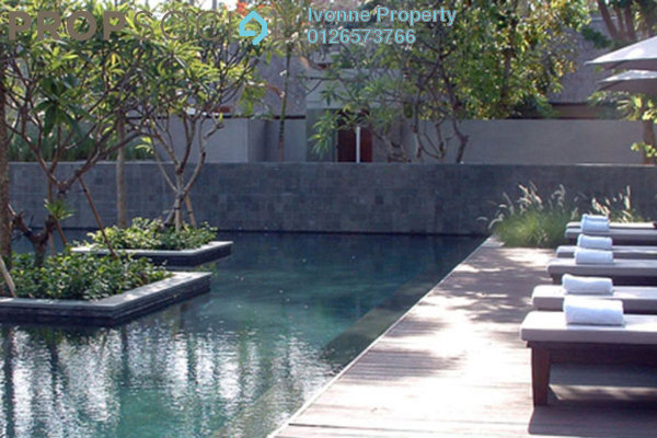 For Rent Condominium at Suasana Bukit Ceylon, Bukit Ceylon Freehold Semi Furnished 4R/0B 10k
