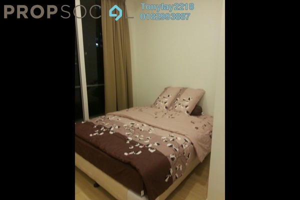 For Rent Serviced Residence at Camellia, Bangsar South Leasehold Fully Furnished 4R/2B 4.4k