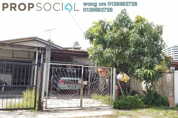 For Sale Terrace at Desa Bunga Raya, Kajang Freehold Unfurnished 3R/1B 368k