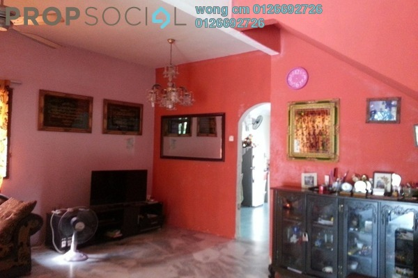 For Sale Terrace at Taman Jasmin, Kajang Freehold Unfurnished 4R/3B 450.0千
