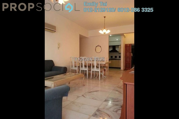 For Sale Condominium at Taman Seputeh, Seputeh Freehold Semi Furnished 3R/2B 720k