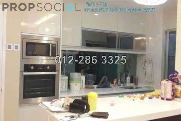 For Sale Condominium at Kuchai Avenue, Kuchai Lama Freehold Semi Furnished 3R/2B 550k