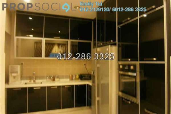 For Sale Semi-Detached at Princeton Residences, Bandar Seri Putra Freehold Fully Furnished 5R/5B 1.3m