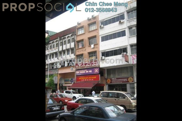 For Rent Shop at Pudu Plaza, Pudu Leasehold Unfurnished 1R/1B 10k