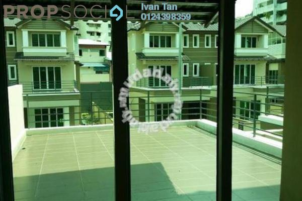 For Sale Semi-Detached at 327 Persiaran Ritchie, Ampang Hilir Freehold Semi Furnished 5R/5B 1.83m