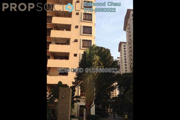 For Sale Condominium at Palm Spring, Kota Damansara Leasehold Semi Furnished 3R/2B 508k