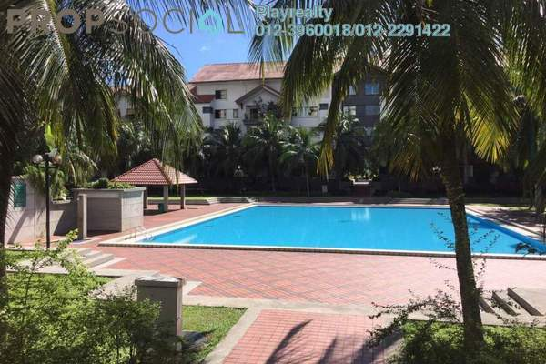 For Sale Condominium at Tiara Ampang, Ampang Leasehold Fully Furnished 4R/3B 970k