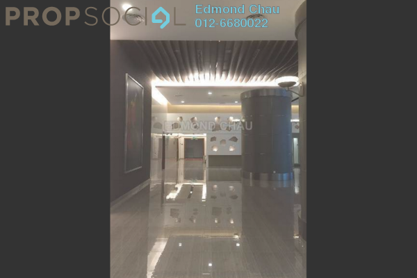 For Sale Serviced Residence at Sunway VeloCity, Cheras Freehold Semi Furnished 2R/2B 1.19m