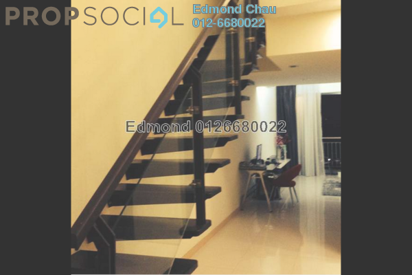 For Sale Serviced Residence at Pertama Residency, Cheras Leasehold Fully Furnished 1R/2B 618k