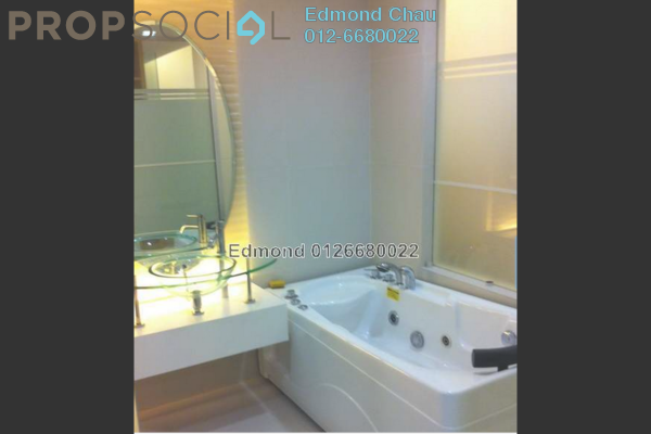 For Sale Serviced Residence at Pertama Residency, Cheras Leasehold Fully Furnished 1R/1B 430k