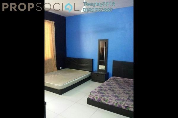 For Rent Condominium at Platinum Lake PV10, Setapak Leasehold Fully Furnished 4R/2B 3k
