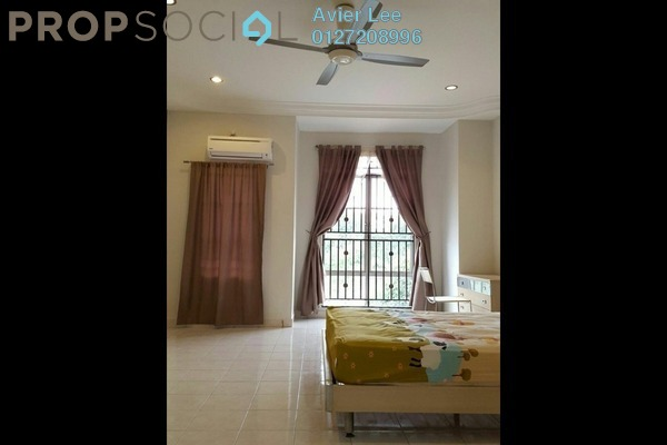 For Rent Terrace at Bandar Botanic, Klang Freehold Fully Furnished 4R/3B 1.5k