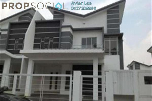 For Sale Semi-Detached at Greenhill Residence, Shah Alam Leasehold Unfurnished 6R/5B 1.3m